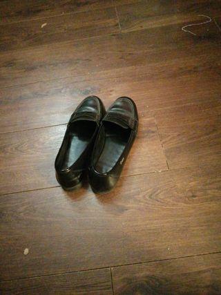 zapatillas para colegio