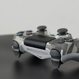 PS4 WIRELESS DUALSHOCK CONTROLLER