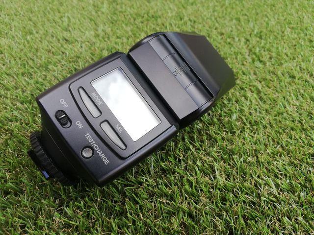 Flash Fujifilm EF-42 TTL