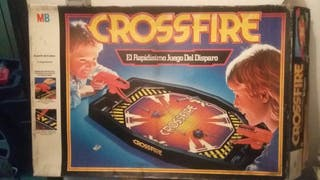 Crossfire marca MB