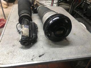 Amortiguadores mercedes clase s w220