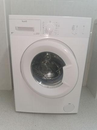 lavadora kunft