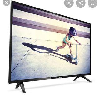 Tv 39 pulgadas + smart TV box