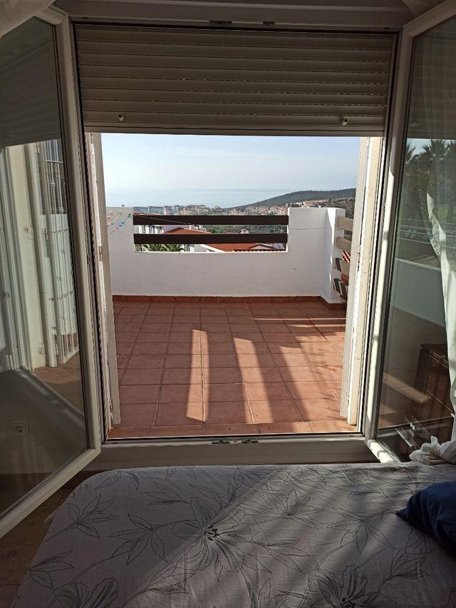 Piso en alquiler (Alcorrín, Málaga)