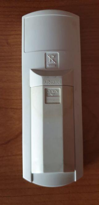 Mando de aire acondicionado Panasonic