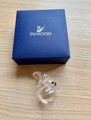 Figurita Swarovski