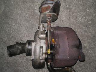 turbo 1.9 dci