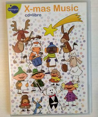 CD+libro Imaginarium Navidad