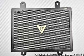 Rejilla Radiador R1200GS Adventure nine T G310 R S
