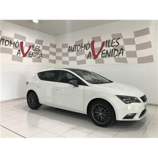 Seat Leon Style Connect