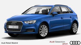 Audi A3 Sportback Design 35 TFSI 110 kW (150 CV) S tronic