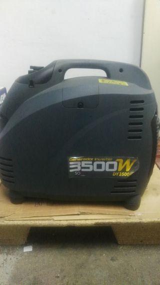 Generador inverter casolli