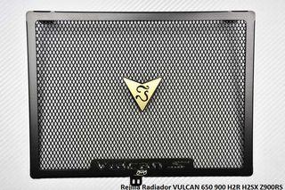 Rejilla Radiador VULCAN 650 900 H2R H2SX Z900RS