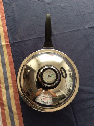 AMC Sartén hot pan 24 cm