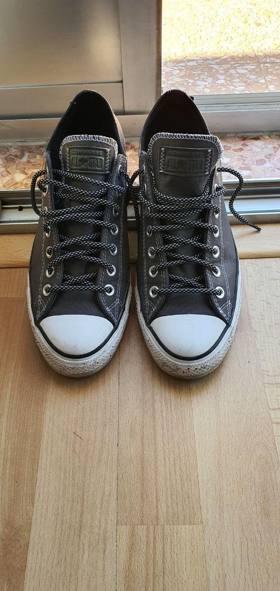 zapatillas converse All Star Goretex