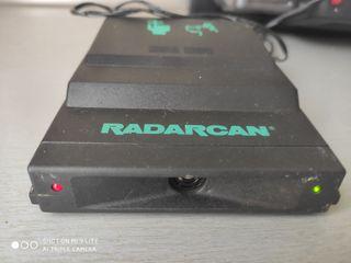 Radarcam anti ladridos de perro.
