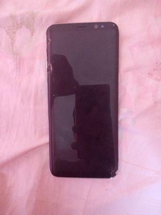 mobil S8