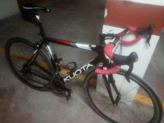 Bicicleta Kuota Korsa
