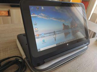 Portatil Notebook HP Pavilion x360 hibrido tablet