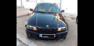 BMW e46 coupe 330 i