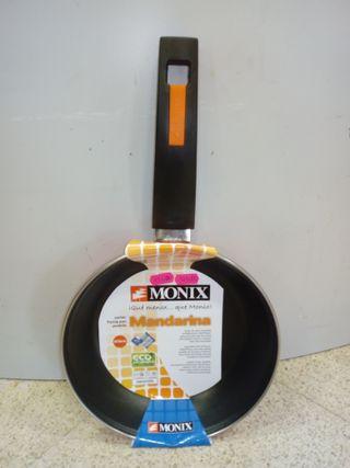 SARTEN MONIX MANDARINA 20CM (NUEVA)