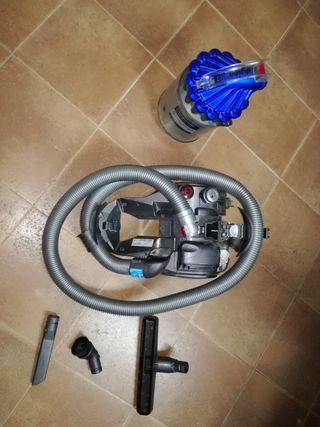 aspiradora Dyson dc23