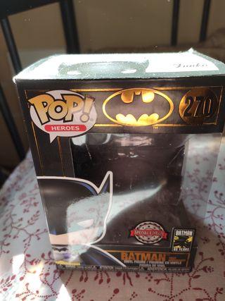 Funko Pop Batman#270