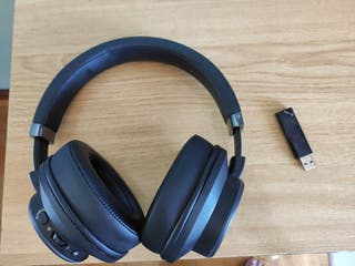 auriculares baja latencia SXFI THEATER bluetooth