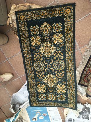 1 o 2 alfombras