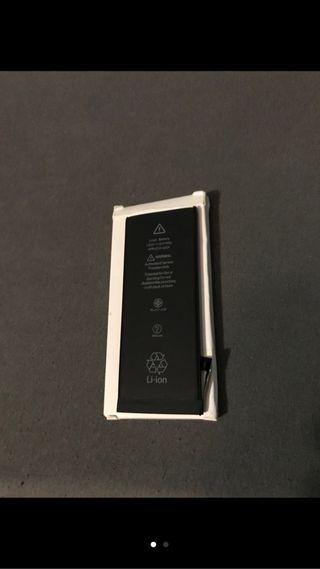 Batería nueva iPhone 6, sin uso en su caja.