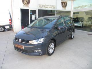 Volkswagen Touran 7 PLAZAS