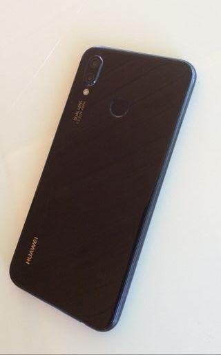 Huawei P20 Lite + 4 Fundas PERFECTO ESTADO
