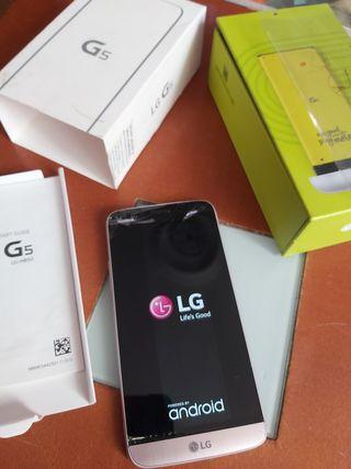 LG G5 H850 Rosa