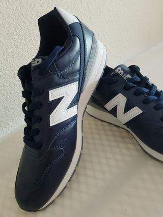 new balance 996 nuevas