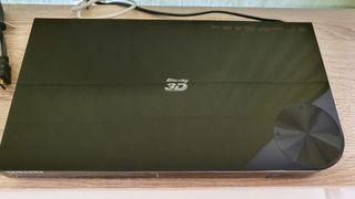 BLU-RAY Samsung BD-H6500