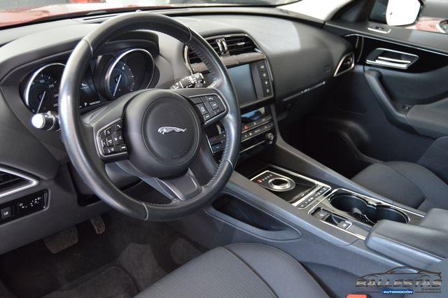 Jaguar F-Pace 2.0L i4D 180CV AWD