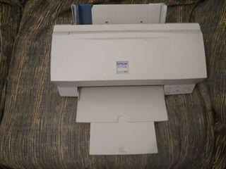 impresora Epson stylus 660
