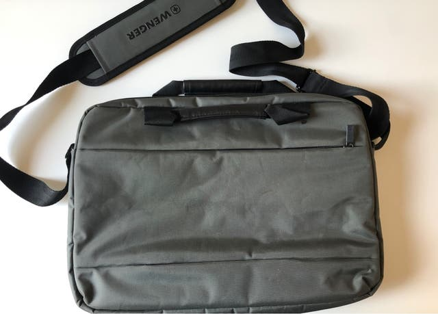 Laptop Case 14-15 inch with Tablet Pocket
