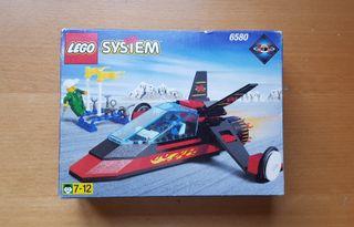 LEGO System 6580 Land Jet 7