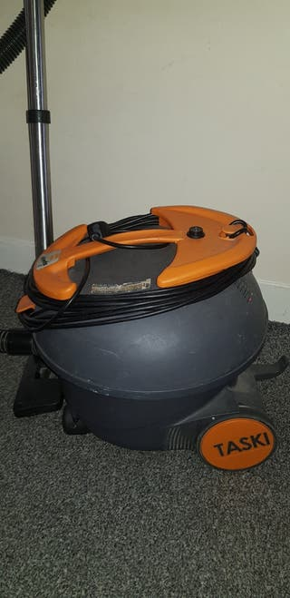 Taski Vento 8 Hoover