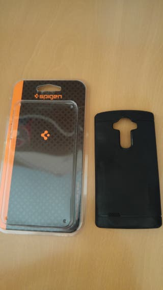 Funda protectora smartphone LG G4