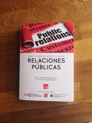 Relaciones Públicas Marco teórico y práctico