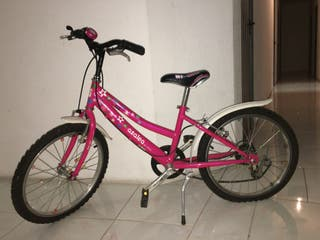 Bicicleta de niñ@