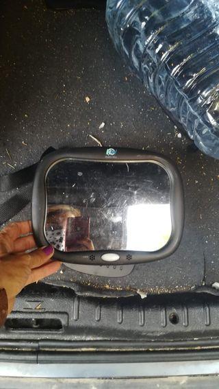 Espejo coche