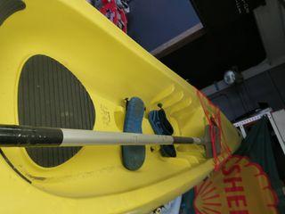 kayak 4,5 m