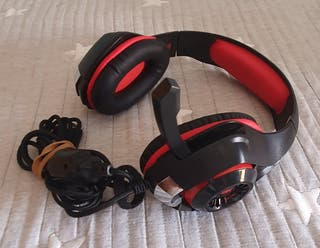 Auriculares Gaming Beexcellent