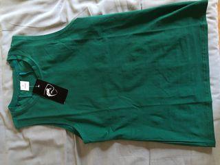 Camiseta Gimnasio