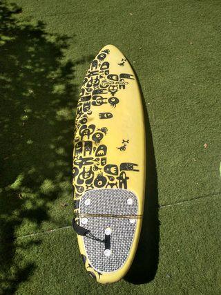 Tabla de surf principiantes