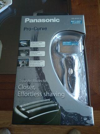 Afeitadora eléctrica Panasonic