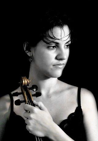 Clases de violín, presencial y online.
